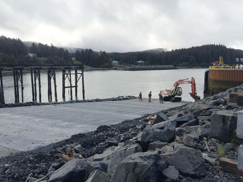 Services Turnagain Marine Construction In Anchorage Ak